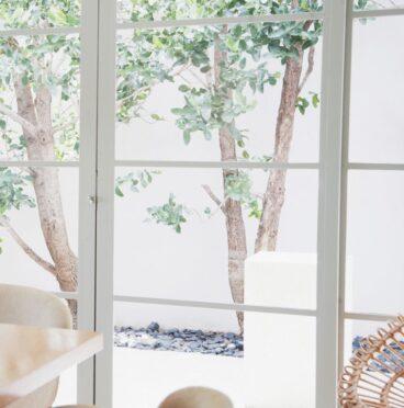 ajtó és ablak